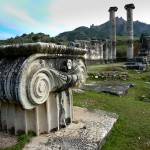 Sardes, templo_artemisa