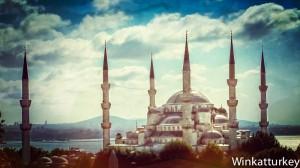 Mezquita Azul-3
