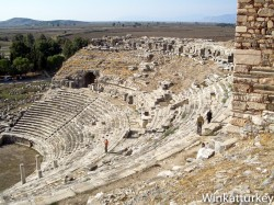 Theatre of Miletos