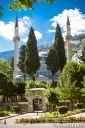 Mosque Muradiye