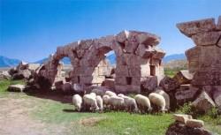 Acueducto de Laodicea