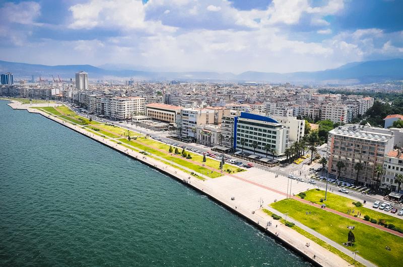 Kordon Wink At Turkey