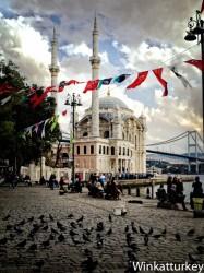 Mezquita de Ortakoy