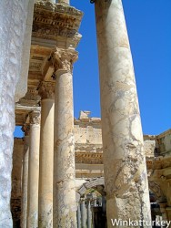 Celso library. Ephesus