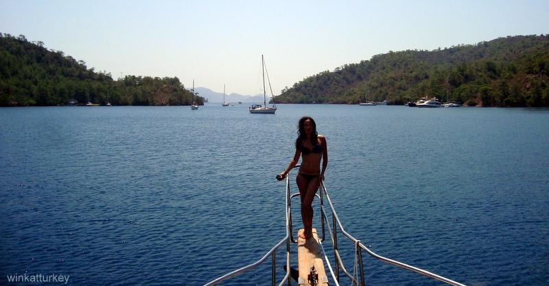 Mar Mediterráneo/ Mar Egeo