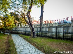 Cemetery Sehzade