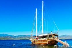 Tour 12 Fethiye islands
