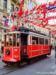 Tram Istiklal-5