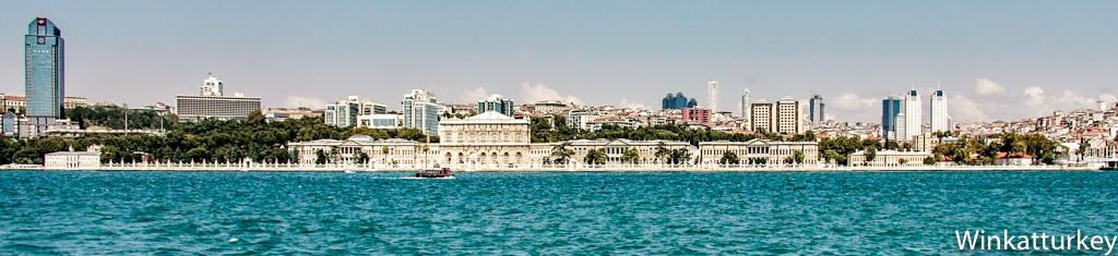 Palacio de Dolmabahce-3