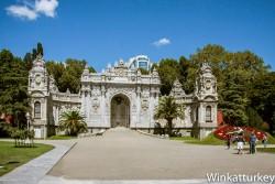 Palacio de Dolmabahce-5