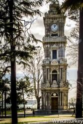 Palacio de Dolmabahce-9