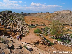 Aphrodisias Stadium
