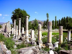 https://commons.wikimedia.org/wiki/File:Aphrodisias_-_1.JPG